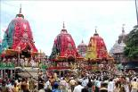Festivals of India, Puri chariot festival, Indian tourism