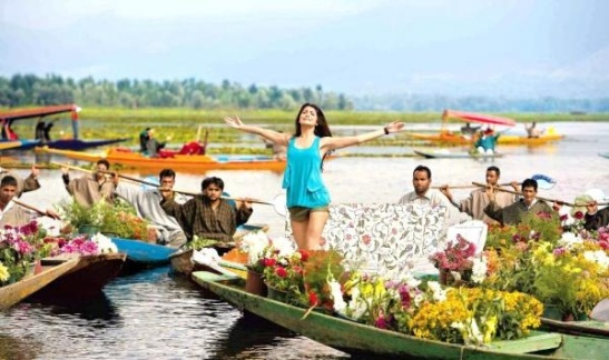 best indian monsoon destinations, best bollywood romantic songs