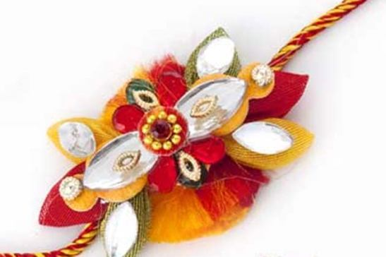 rakhi celebration in India, legeds of rakhi festival, cheap flights to India