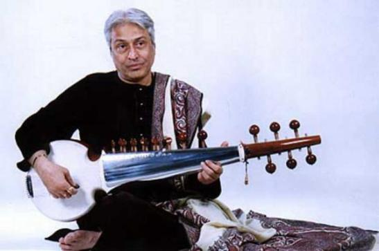 Ajad Ali Khan concerts in America, Indian classicl music shows in US, cheap flights to India