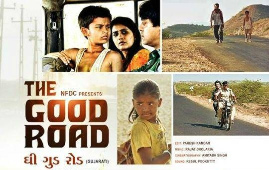 list of indian movies in oscars, The Good Road for Oscars, NRIs news, cheap flights to India