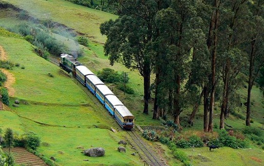 weekend getaways from bangalore, ooty attractions, cheap flights to india