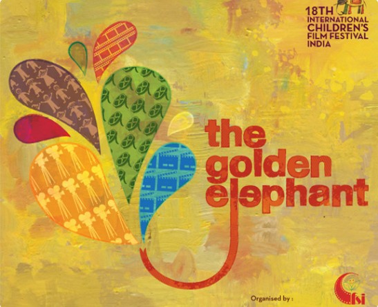 Film festivals of India, 18th International Children's Film Festival in Hyderabad,