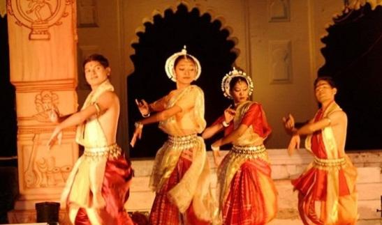 Ellora Ajanta Dance Festival Maharashtra, dance and music festivals of India, tourism of maharashtra