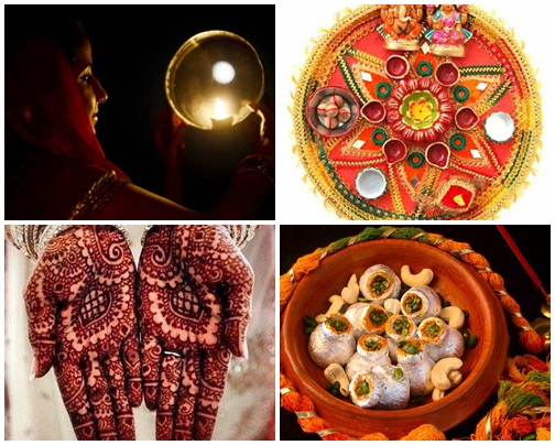 karva chauth overview,karva chauth in bollywood movies, karva chauth puja