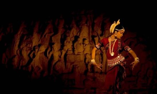 Mamallapuram Dance Festival, dance and music festivals of India, cheap flights to India, Indian culture