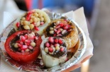 which foods to eat in delhi, delhi street food guide