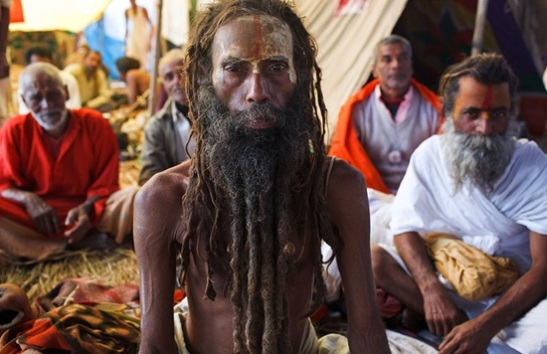 Details of kumbh mela india, incredible India pictures, Kumbh mela 2014, cheap flights to india