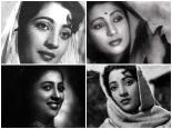 Suchitra sen biography, best bengali movies of Suchitra Sen, role of suchitra sen in Bollywood,