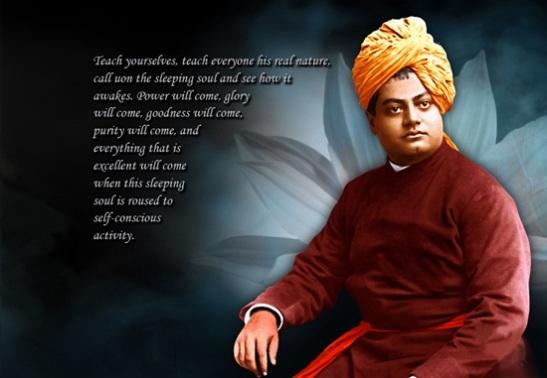 Swami vivekananda's travels, life of swami vivekananda