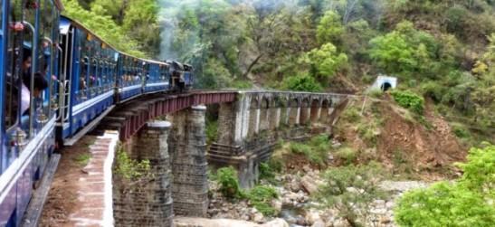 most beautiful mountain railways of India, Indian railways, scenic railway tracks in India