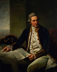 greatest explorers of the world, james cook and his voyage, international mother language day