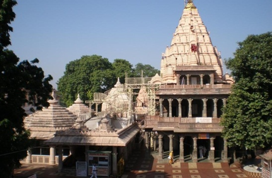 history of Ujjain, Mahakaleshwar Temple in Madhya Pradesh, best shiva temples in India