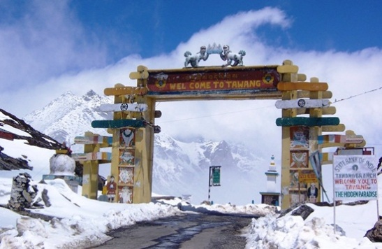 Best tourist destinations in North India, top 10 summer destinations in India, things to see in Arunachal Pradesh