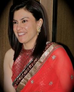 Anuradha Vinod Gupta's interview online, Indian Eagle travel, women entrepreneurs, NRIs news