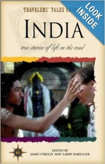 Travelers' Tales India – James O'Reilly, best India travel books