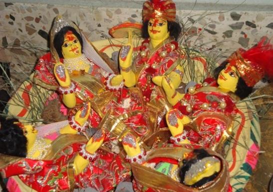 Gangaur ceremonies, culture of Rajasthan, Rajasthan festivals