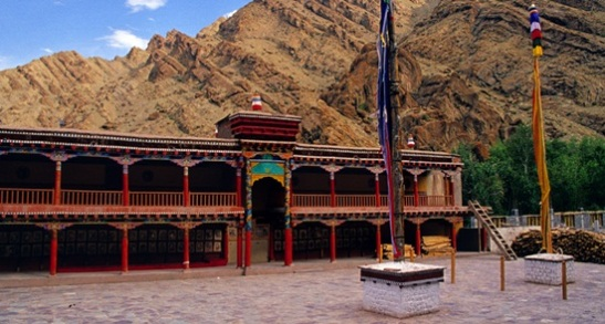 hemis monastery festival ladakh, buddhist festivals in ladakh