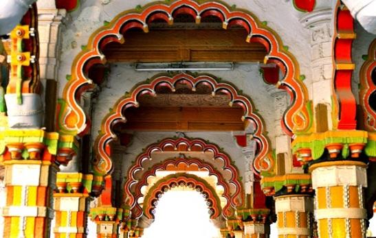 Ahmedabad city heritage walk, Gujarat tourism