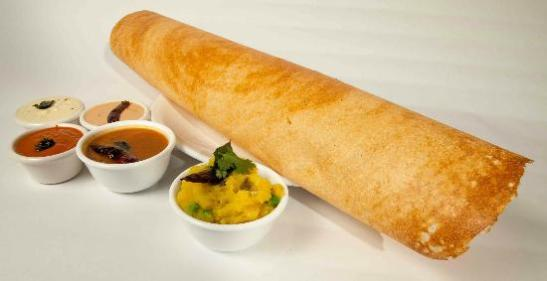 10 different dosas to eat in south india