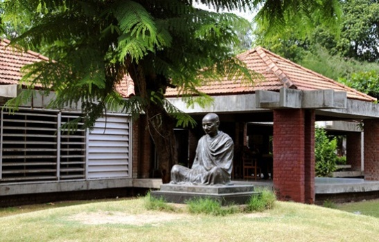 Best things to do in Ahmedabad, Gandhi ashram details