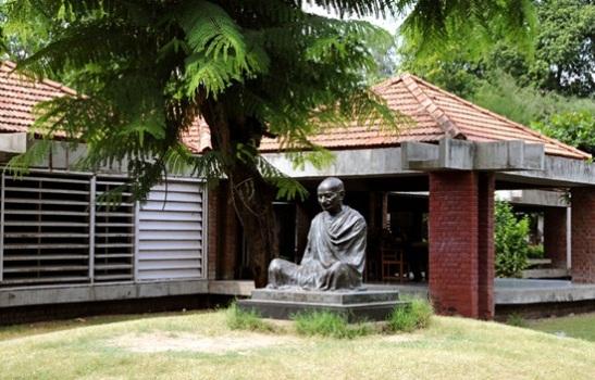 Best things to do in Ahmedabad, Gandhi ashram details