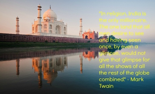 best quotes about India, rare images of india, Indian Eagle cheap flights to India